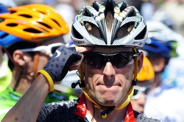 Lance Armstrong will lose his seven Tour de France titles