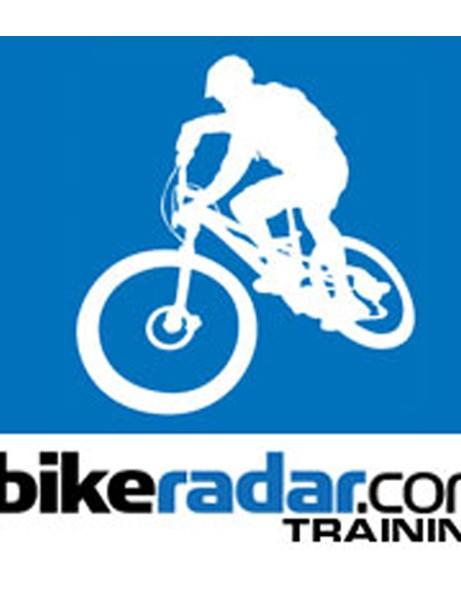 BikeRadar Training is a free online fitness resource