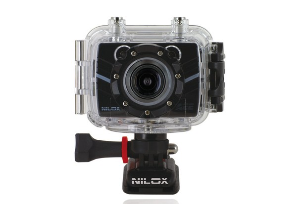 Nilox Foolish HD action camera