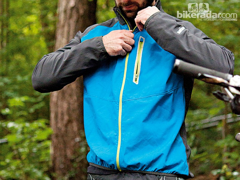 The North Face Puddle Jacket
