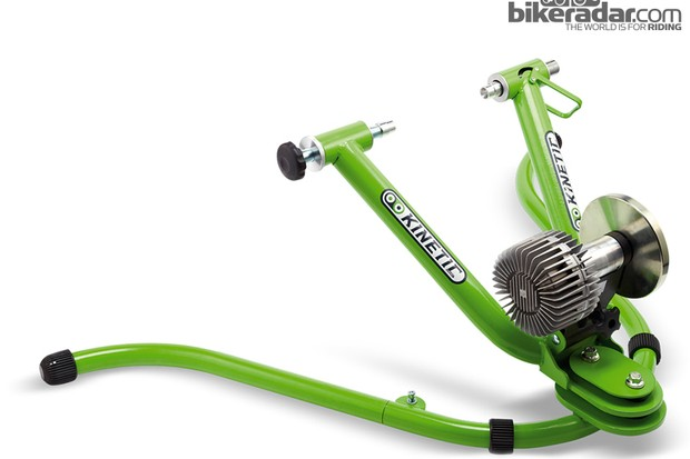 Kurt Kinetic Rock and Roll turbo trainer