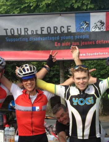 2013 will mark the second year that the Tour de Force has been open to the public