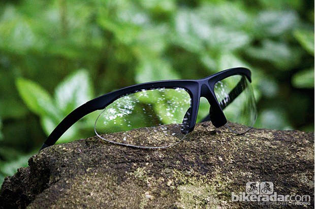Madison Wishbone glasses