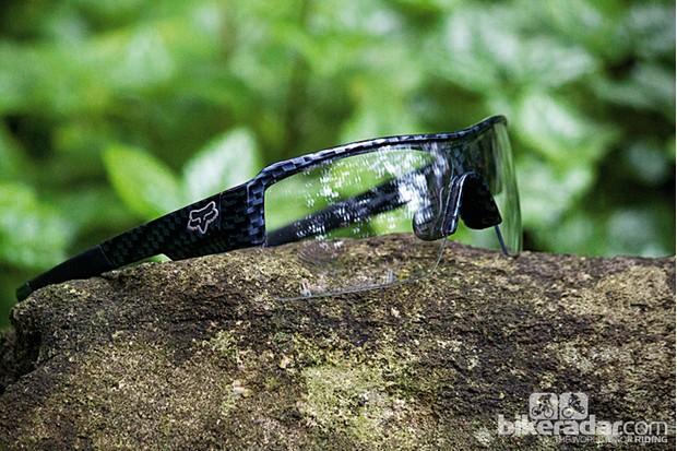 Fox Duncan Sport Carbon glasses