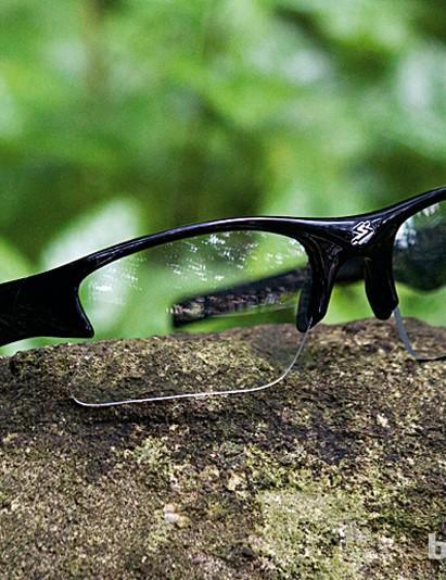 Spiuk Torsion glasses