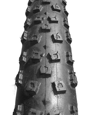 The Toro CX mud tread comes in clincher and tubular