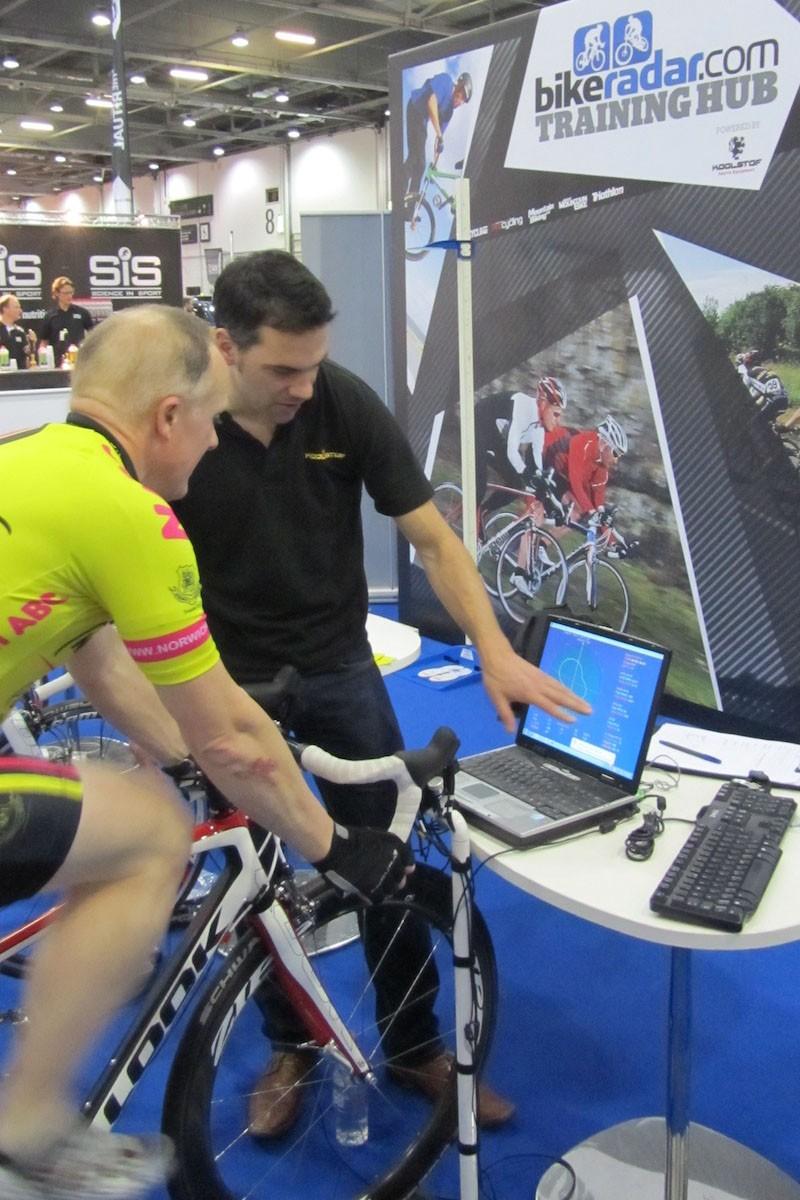 BikeRadar Training Hub returns for 2013