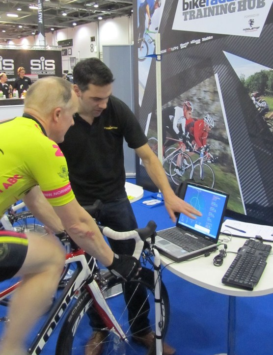 BikeRadar Training Hub returns for 2013