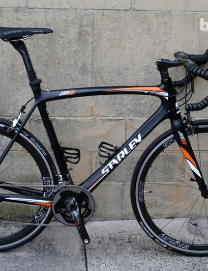 Starley Bikes JKS-R1
