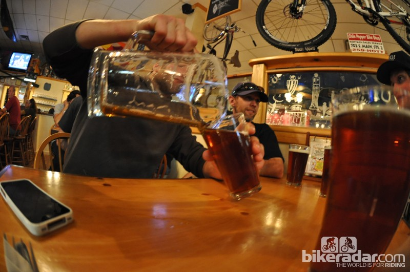 Ordering a beer on tap? Utah state law requires that beer to be 3.2%