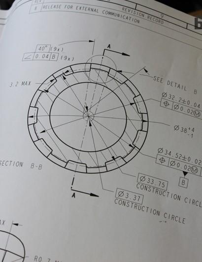 The XD driver freehub design