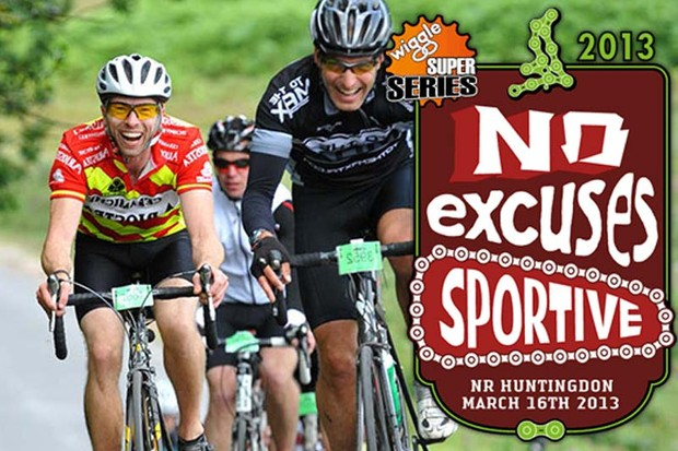 Take part in the free to ride sportive!