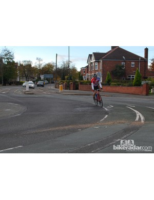 Changes at the Heworth Green roundabout in York are similar to those proposed for the Waterloo junction