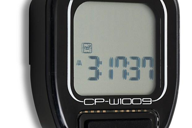 Crops CP-W1009 bike computer