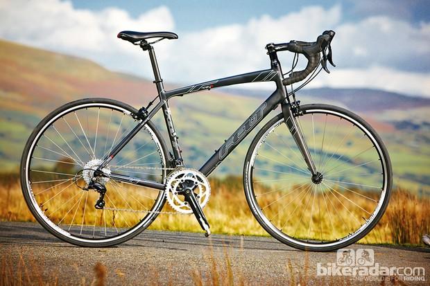 Felt Z95 road bike
