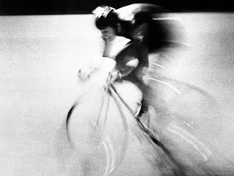 Track cycling's heyday faded after the 1920s