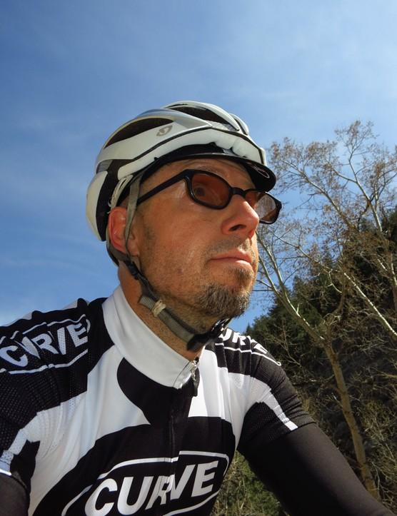 Curve founder Henrik Nejezchleb