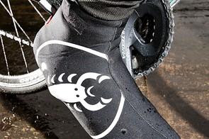 Castelli Diluvio overshoes