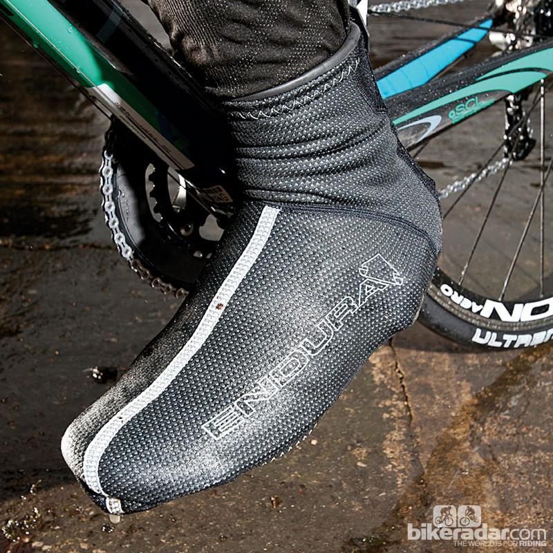 Endura Dexter overshoes