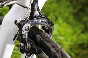 The Zaffiro tyres are budget but tough for winter