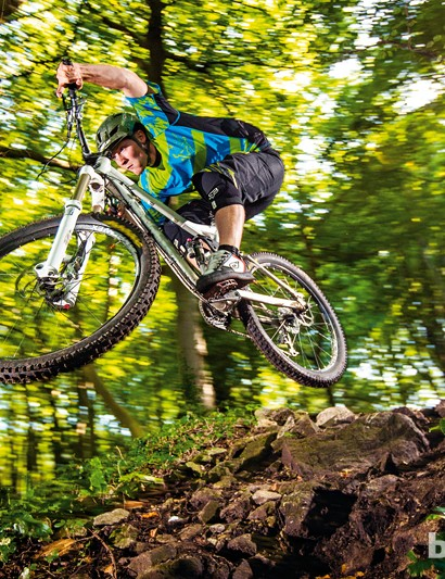 Kona have nailed it with the hugely capable, predictable yet fun Process