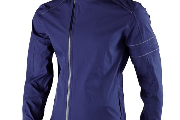 Rapha Hardshell jacket