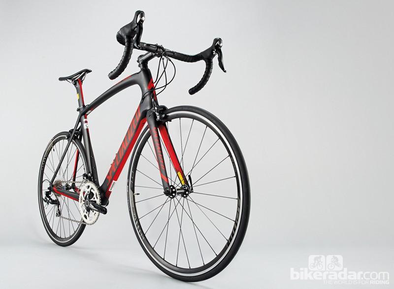 c2bb23a2bbc Specialized Venge Comp - BikeRadar