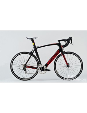 Specialized Venge Comp