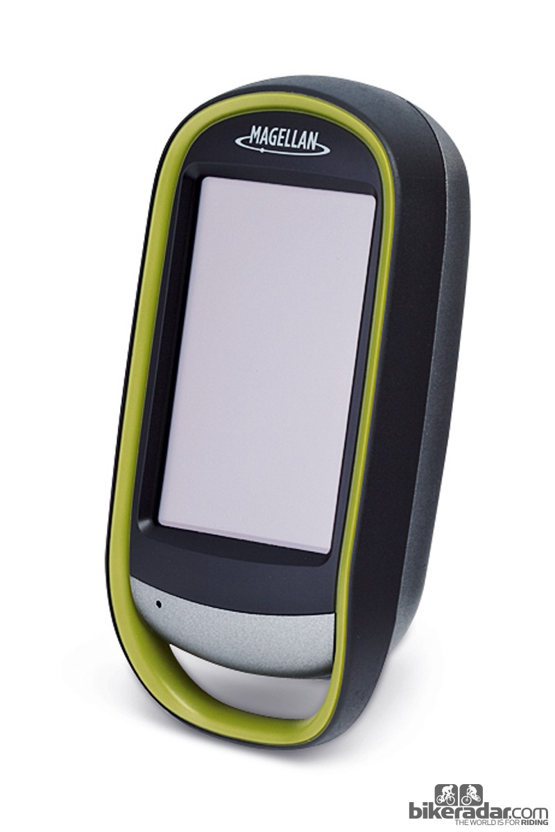Magellan Explorist 610 GPS unit