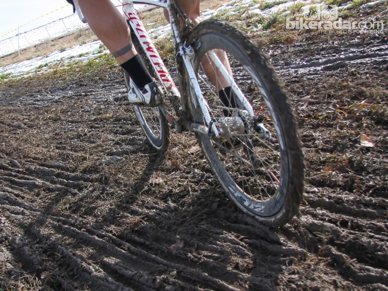 FMB's Super Mud lives up to its name