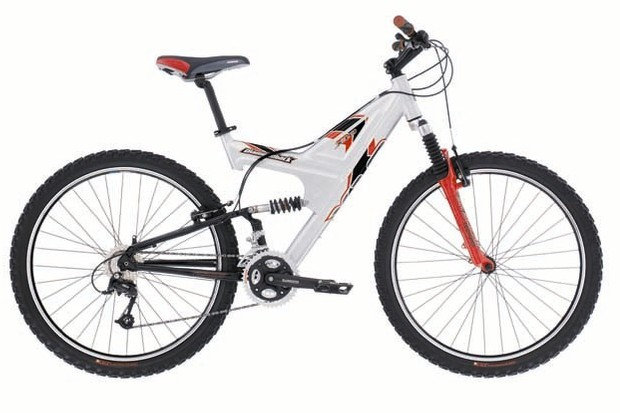 Diamondback is recalling the X-10 and X-20 bikes