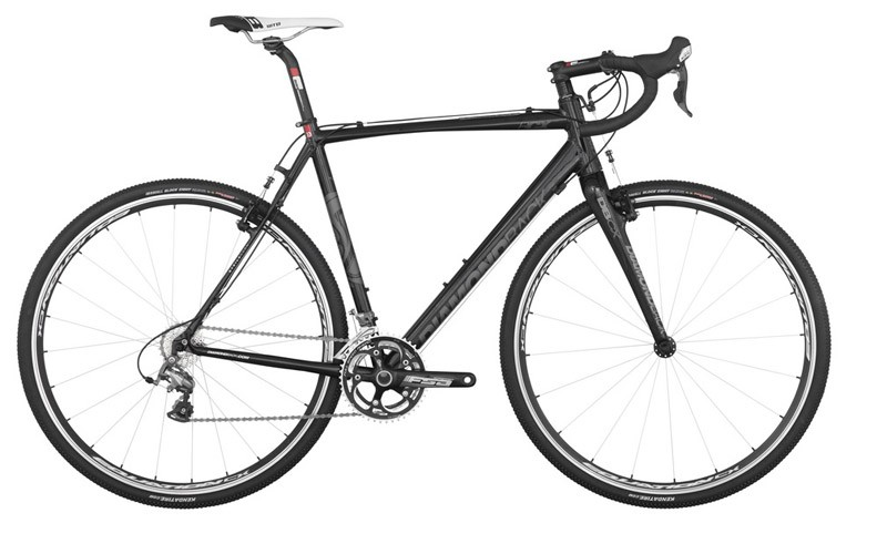 Diamondback is recalling about 40 of the Steilacoom cyclocross bike
