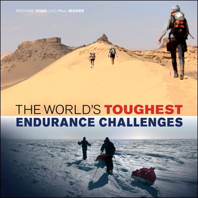 The World's Toughtest Endurance Challenges profiles 50 events