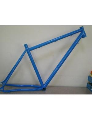 Blue colour option