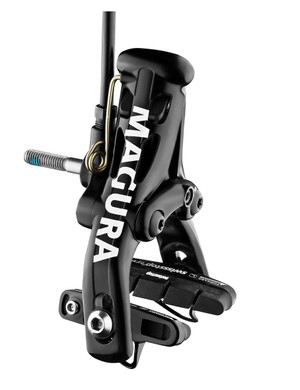 Magura RT6 TT brake calliper