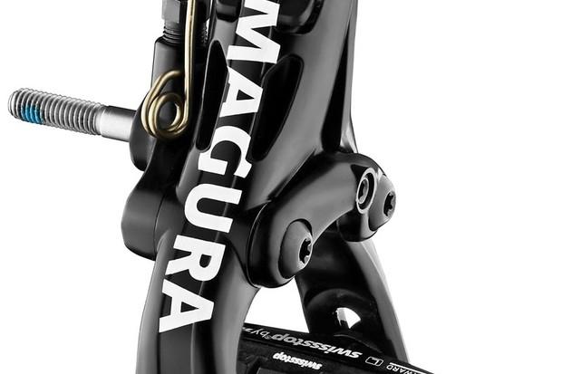 Magura RT6 TT brake calliper
