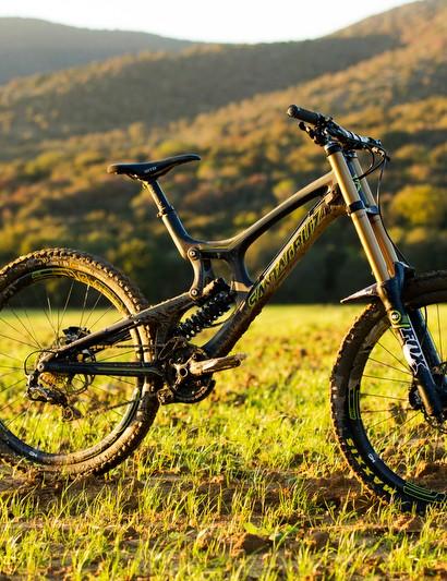 Santa Cruz V10 Carbon
