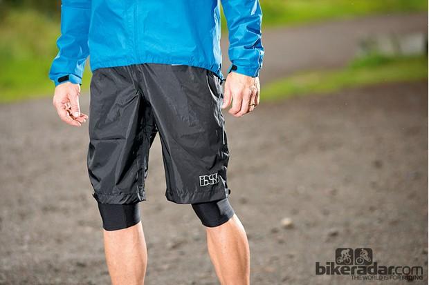 IXS Nepean Pro Waterproof Shorts