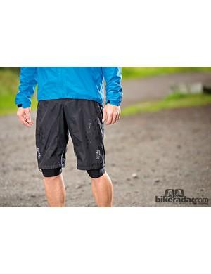 Gore Bike Wear Alp-X GT waterproof shorts