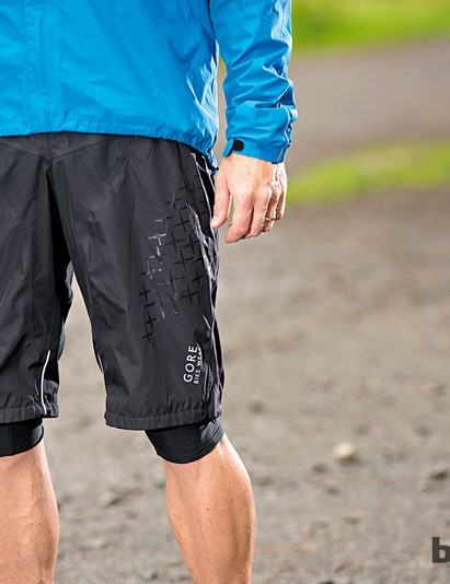 Gore Bike Wear Alp-X GT waterproof shorts