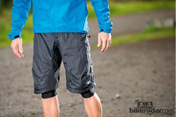 Madison Tempest waterproof shorts