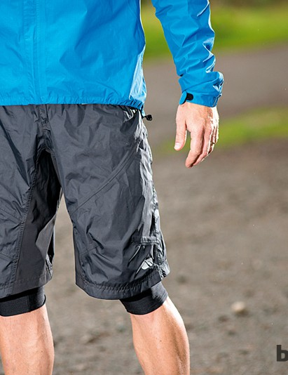 Madison Tempest waterproof shorts