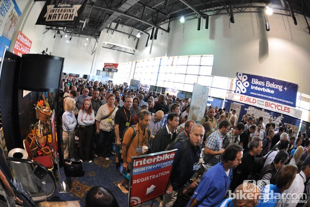 Consumers have always been shut out of Interbike - until now