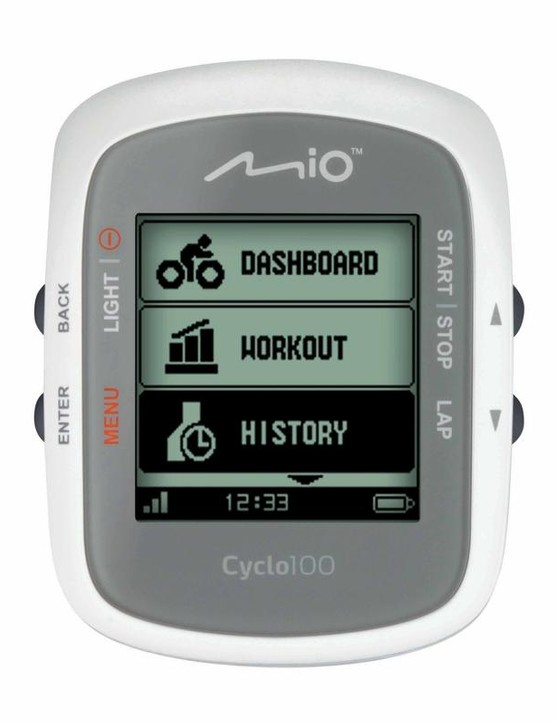 We have 30 Mio Cyclo 100 bike computers up for grabs as part of our November Cyclo 100 Challenge