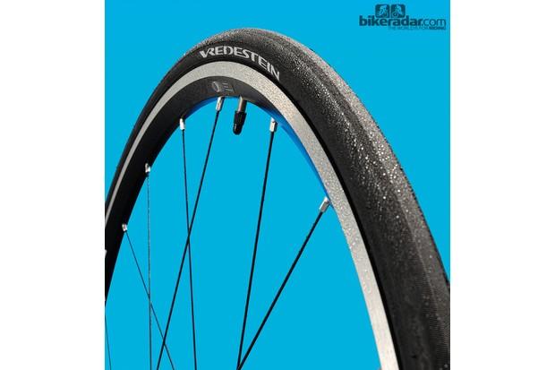 Vredestein Fortezza TriComp winter training tyre