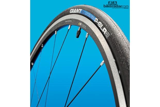 Giant P-SLR2 winter training tyre