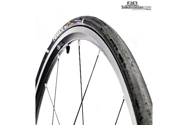 Panaracer Race Type D winter training tyre