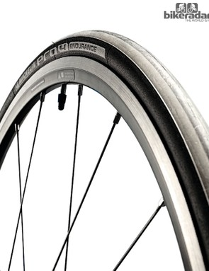 Michelin Pro 4 Endurance winter training tyre