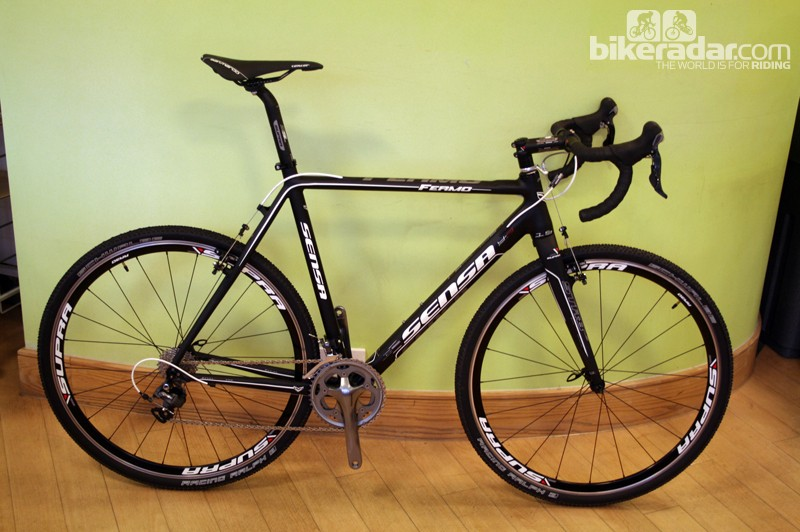 Sensa Fermo cyclocross bike
