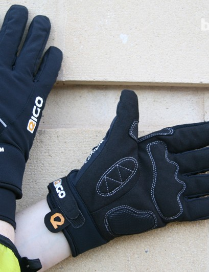 Eigo Rogue waterproof gloves
